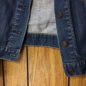 Levi's Jackets & Coats - Womens Small Levi Strauss Denim Jean Jacket Levi's